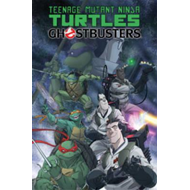 Teenage Mutant Ninja Turtles/Ghostbusters (BOK)