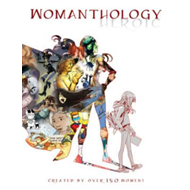 Womanthology (BOK)