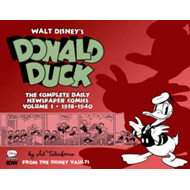 Walt Disney's Donald Duck (BOK)