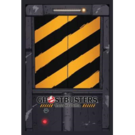 Ghostbusters Mass Hysteria (BOK)