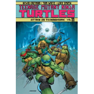 Teenage Mutant Ninja Turtles (BOK)