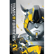 Transformers Idw Collection Phase Two Volume 2 (BOK)