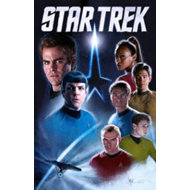 Star Trek New Adventures Volume 2 (BOK)