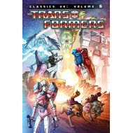 Transformers Classics UK Volume 6 (BOK)
