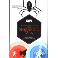 Shrinking Man (Richard Matheson's The Shrinking Man) (BOK)