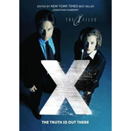 X-Files The Truth Is Out There (BOK)