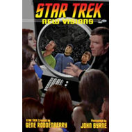 Star Trek New Visions Volume 3 (BOK)