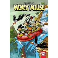 Mickey Mouse Timeless Tales Volume 1 (BOK)