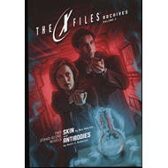 X-Files Archives (BOK)
