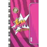 Jem And The Holograms Outrageous Edition, Vol. 1 (BOK)