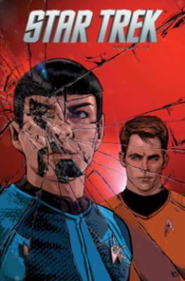 Star Trek Volume 12 (BOK)
