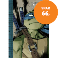 Produktbilde for Teenage Mutant Ninja Turtles The Idw Collection Volume 3 (BOK)