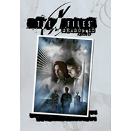 X-Files Complete Season 10 Volume 2 (BOK)