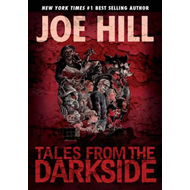 Tales From The Darkside Scripts By Joe Hill (BOK)