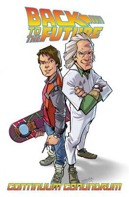 Back To The Future Continuum Conundrum (BOK)
