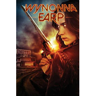 Wynonna Earp, Vol. 1 Homecoming (BOK)