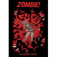 Zombie! The Adventure Is Yours! (BOK)
