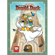 Donald Duck Timeless Tales Volume 2 (BOK)