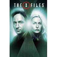 X-Files, Vol. 1 Revival (BOK)
