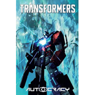 Transformers Autocracy Trilogy (BOK)