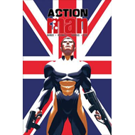 Action Man Absolute Beginners (BOK)