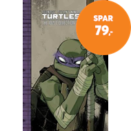Produktbilde for Teenage Mutant Ninja Turtles The Idw Collection Volume 4 (BOK)