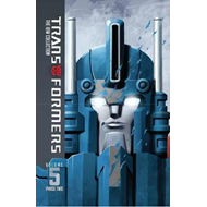 Produktbilde for Transformers: IDW Collection Phase Two Volume 5 (BOK)