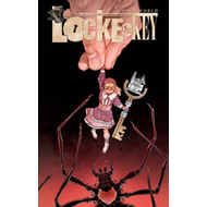 Locke & Key Small World Deluxe Edition (BOK)