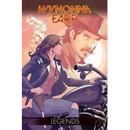 Wynonna Earp, Vol. 2 Legends (BOK)