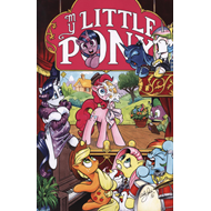 My Little Pony Friendship Is Magic, Vol. 12 (BOK)