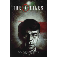 X-Files, Vol. 3 Contrarians (BOK)