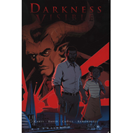 Darkness Visible (BOK)