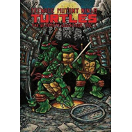 Produktbilde for Teenage Mutant Ninja Turtles The Ultimate Collection, Vol. 1 (BOK)