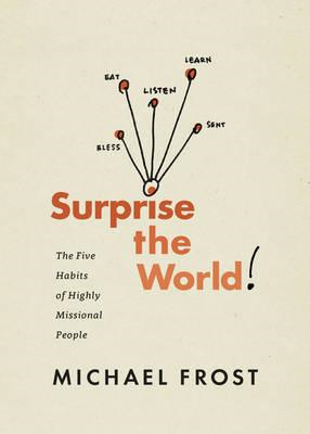 Surprise the World (BOK)