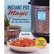 Instant Pot Magic (BOK)