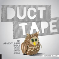 Duct Tape (BOK)