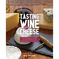 Tasting Wine and Cheese (BOK)
