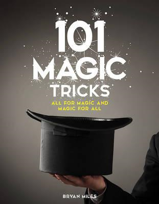 101 Magic Tricks (BOK)