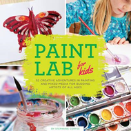 Paint Lab for Kids (BOK)