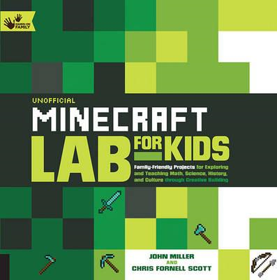 Unofficial Minecraft Lab for Kids (BOK)
