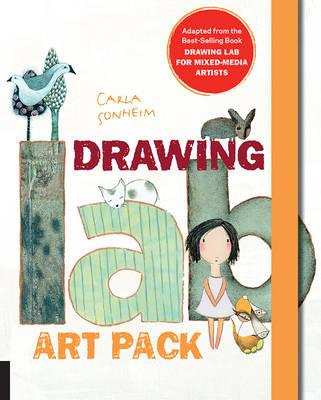 Drawing Lab Art Pack (BOK)