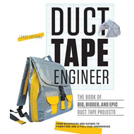 Duct Tape Engineer (BOK)