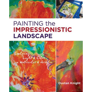 Painting the Impressionistic Landscape (BOK)