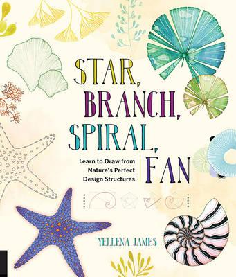Star, Branch, Spiral, Fan (BOK)