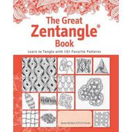Great Zentangle Book (BOK)