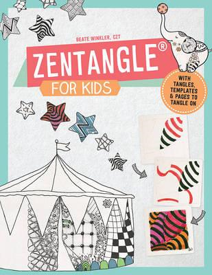 Zentangle for Kids (BOK)