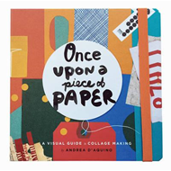 Once Upon a Piece of Paper (BOK)