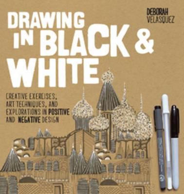 Drawing in Black & White (BOK)