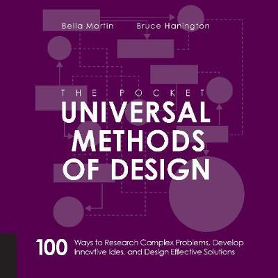 Pocket Universal Methods of Design (BOK)