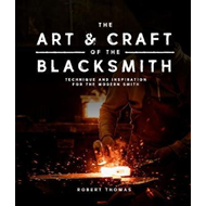 Art and Craft of the Blacksmith (BOK)